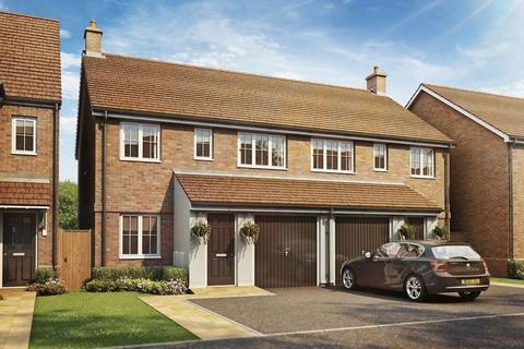 3 bedroom semi-detached house for sale - Mascalls Grange, Paddock Wood