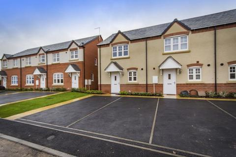 2 bedroom end of terrace house to rent - GRANGE ROAD, LANGLEY COUNTRY PARK, DERBY