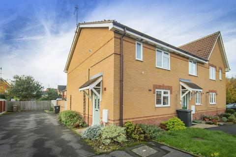 3 bedroom end of terrace house for sale - KENTISH COURT