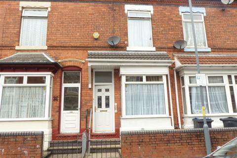 3 bedroom terraced house for sale - Aston Birmingham
