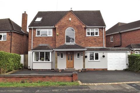5 bedroom detached house for sale - Kempson Avenue, Sutton Coldfield