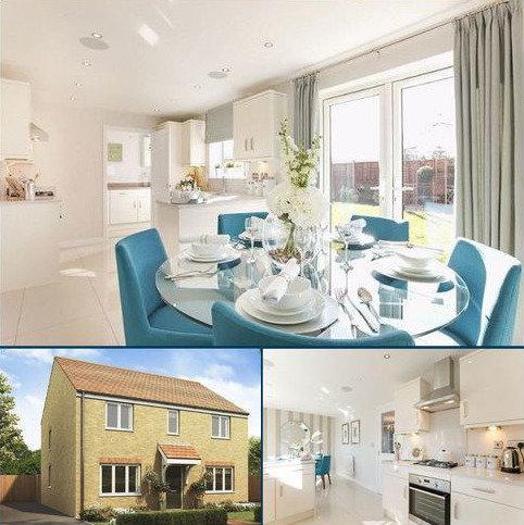 4 bedroom detached house for sale - Green Lane, Truro