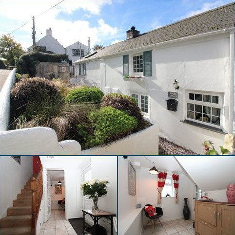 4 bedroom cottage for sale - Perranwell Station, Nr. Truro