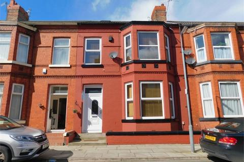 4 bedroom terraced house to rent - Ampthill Road, LIVERPOOL, Merseyside