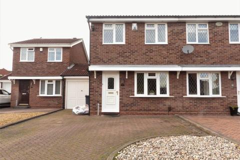 2 bedroom semi-detached house for sale - Bates Close, Sutton Coldfield