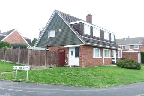 3 bedroom semi-detached house for sale - Pinetree Drive, Streetly