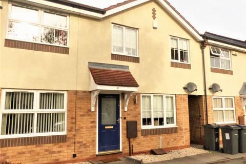 3 bedroom terraced house for sale - Marshbrook Road, Birmingham