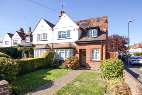 4 bedroom semi-detached house for sale - Eastcote Road, Pinner