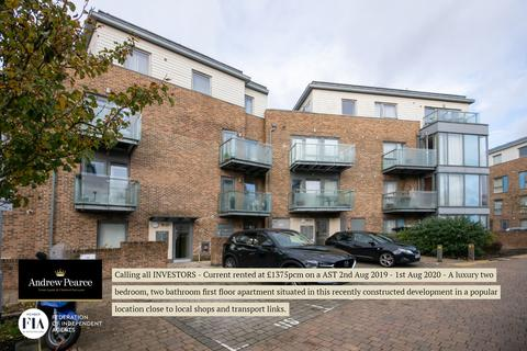 2 bedroom apartment for sale - Lily Close, Pinner