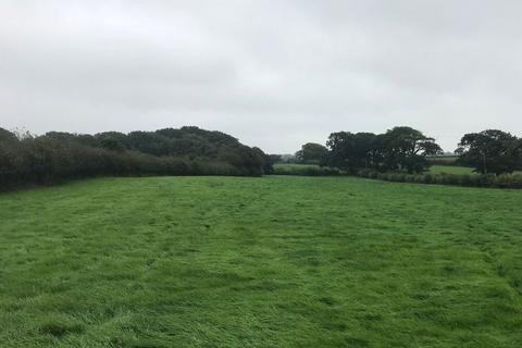 Land for sale - Bondleigh, North Tawton