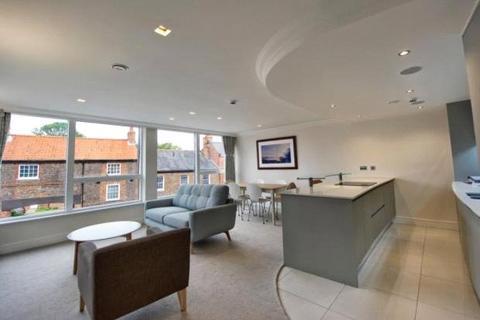 2 bedroom apartment to rent - Biba House, St. Saviours Place, York, YO1