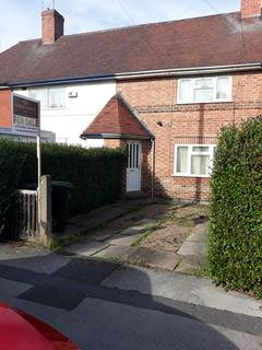 2 bedroom terraced house for sale - Dennis Avenue, Beeston, Nottingham NG9
