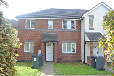 2 bedroom maisonette to rent - Shortheath Road, Erdington, Birmingham