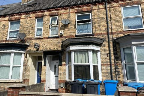 4 bedroom terraced house for sale - Queens Road, Kingston upon Hull, HU5 2RG