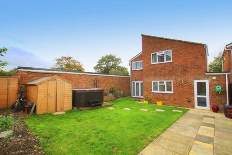 4 bedroom detached house for sale - Glebe Gardens, Harlington, Bedfordshire, LU5 6PE