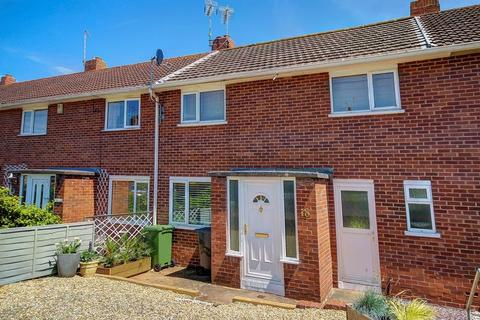 3 bedroom terraced house for sale - Whipton, 3 Bed