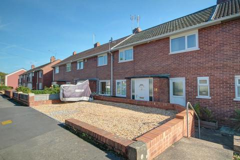 3 bedroom terraced house for sale - Whipton, Exeter