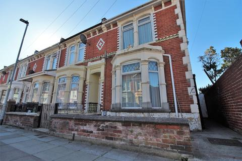 3 bedroom end of terrace house for sale - Belgravia Road, North End