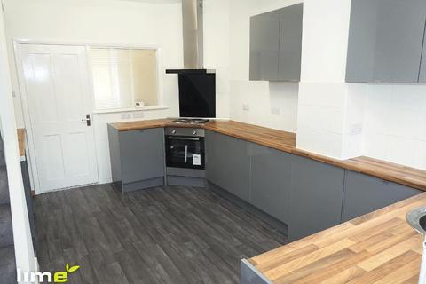 2 bedroom terraced house to rent - Dorset Street, Hull, HU4 6PP
