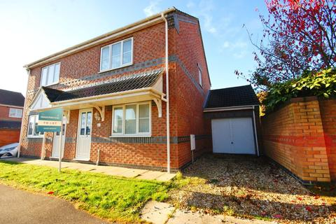 3 bedroom semi-detached house to rent - Lady Meers Road, Cherry Willingham