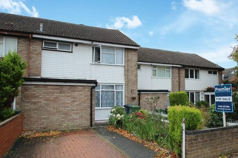 3 bedroom terraced house for sale - Nowell Road, Rose Hill, Oxford