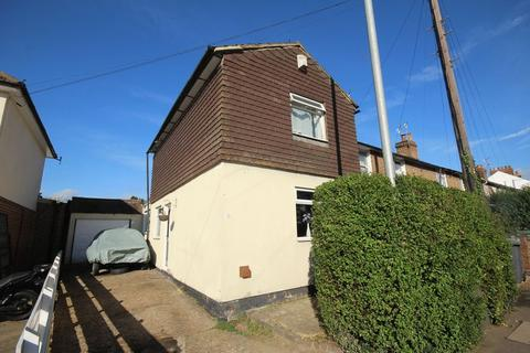 2 bedroom end of terrace house for sale - Shipbourne Road, Tonbridge