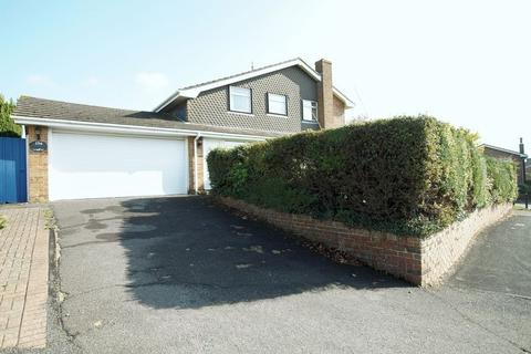 4 bedroom detached house for sale - Dore Avenue, Portchester