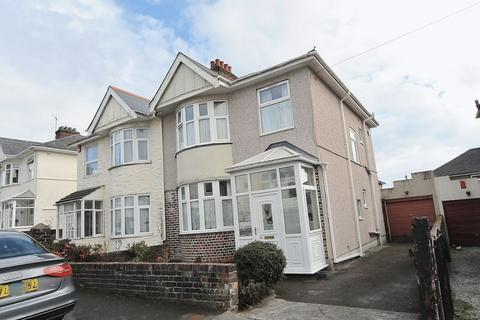 3 bedroom semi-detached house for sale - Peverell Terrace, Plymouth. A 3 bedroom semi detached family home in the popular Peverell area.