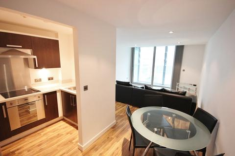 1 bedroom apartment to rent - Velocity, Sheffield