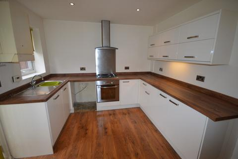 2 bedroom semi-detached house to rent - Batesquire, Sothall, S20