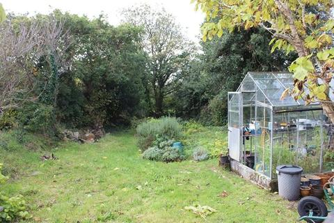 Plot for sale - Coombe Road, St. Austell