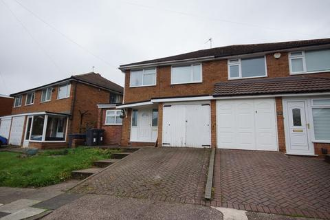 3 bedroom semi-detached house for sale - Tomlan Road, West Heath, B31 3NU