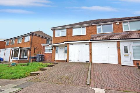 3 bedroom semi-detached house for sale - Tomlan Road, West Heath, B31 3NU