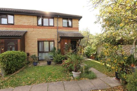 2 bedroom terraced house for sale - Camberley Close, Cheam