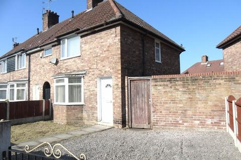 2 bedroom end of terrace house for sale - Barford Road, Liverpool