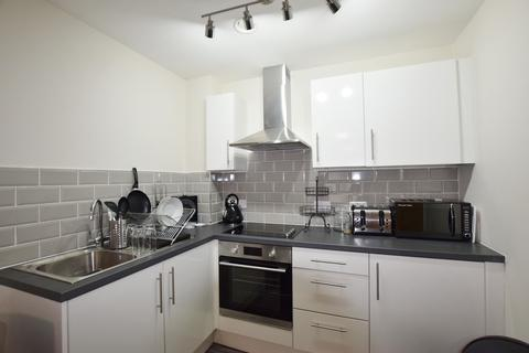 1 bedroom apartment for sale - Victoria House