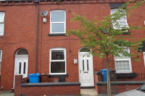 2 bedroom terraced house to rent - Wesley Street, Failsworth
