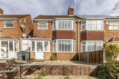 3 bedroom semi-detached house for sale - Mayswood Grove, Quinton, B32