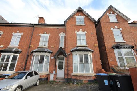 2 bedroom flat to rent - Stanmore Road, Edgbaston, B16