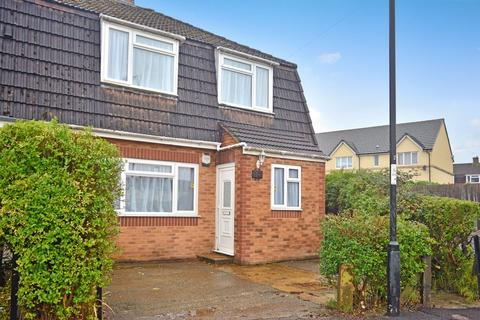 3 bedroom end of terrace house to rent - Chaundey Grove, Bristol