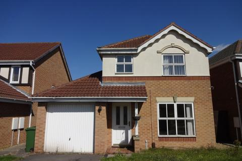 3 bedroom detached house to rent - Jewsbury Way, Braunstone, Leicestershire