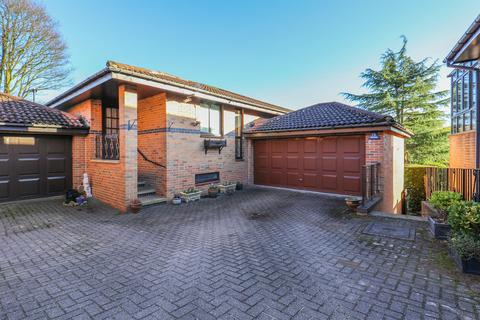 3 bedroom detached house to rent - Hillcote Mews, Fulwood