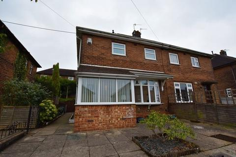 2 bedroom semi-detached house to rent - Mallorie Road, Norton