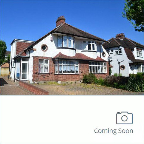4 bedroom semi-detached house to rent - Widmore Lodge Road, Bickley Bromley