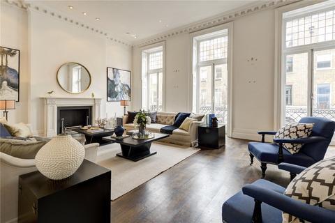 5 bedroom terraced house to rent - Upper Wimpole Street, London, W1G