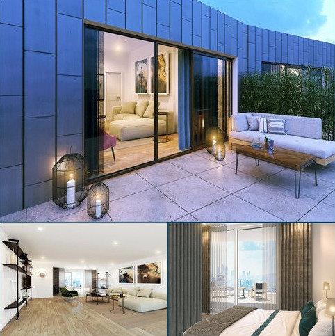 2 bedroom flat for sale - Wharf Road, N1, 37-47 Wharf Road, London, N1