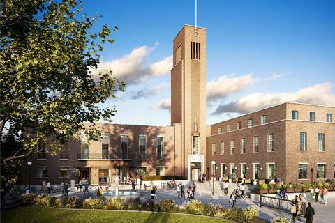 Studio for sale - Hornsey Town Hall, Crouch End, London, N8
