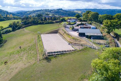 5 bedroom equestrian facility for sale - Doddiscombsleigh, Exeter, EX6
