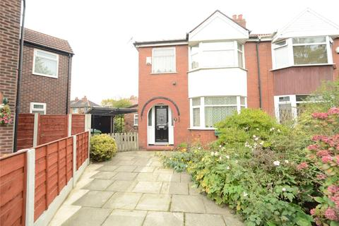 3 bedroom semi-detached house for sale - Gairloch Avenue, Stretford, Manchester, M32