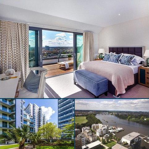 3 bedroom penthouse for sale - Riverside Quarter, Wandsworth, London, SW18
